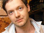 Tomáš Baránek, autor knihy Jak sbalit ženu