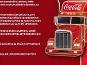 Coca-Cola: Vánoční reklama 2009