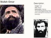 Podobizna mully Omara v