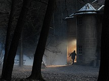 Z filmu Oko ve zdi