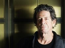 Rocker Lou Reed