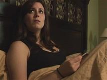 Z filmu Paranormal Activity