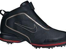 Kotníková golfová bota do mokra a bláta.