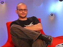 Martin Zeller (Cocotte Minute) v pořadu snickers inbox na Óčku