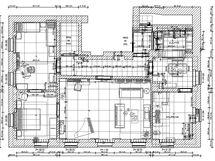 Moderní rekonstrukce starého domu