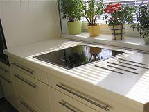 Kuchyně z výlohy