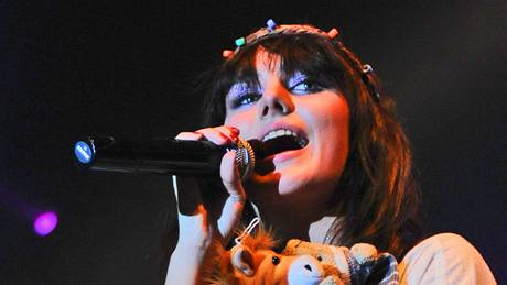 Ewa Farna na turné Virtuální.