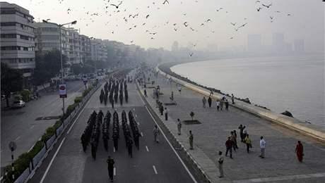 Rok po útocích v Bombaji prošly po