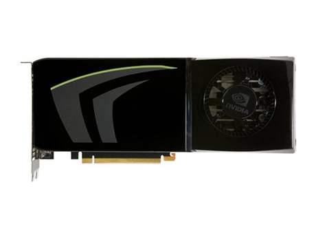 Referenční GeForce GTX 285