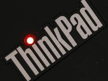 IBM ThinkPad X100e