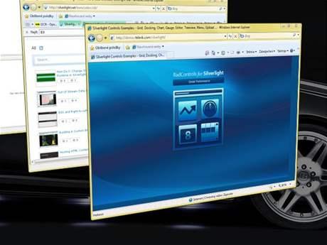 Internet Explorer 9 alfa