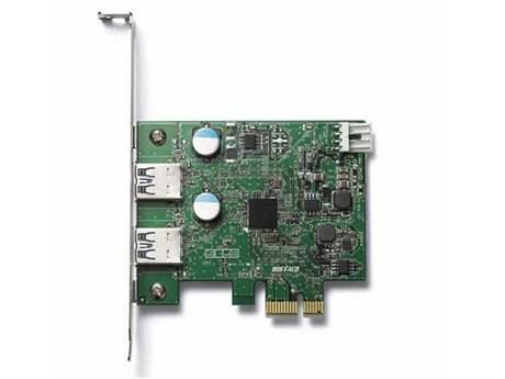 Rozšiřující karta USB 3.0 do PCI Express
