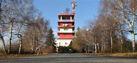 Vysílač Kojál