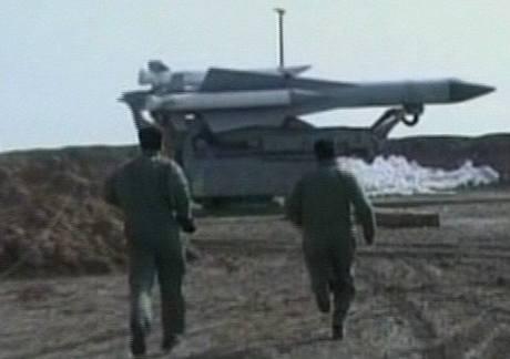 Íránci zahájili rozsáhlé vojenské manévry (23. 11. 2009)