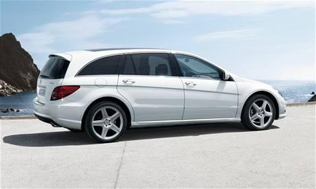 Mercedes třídy R