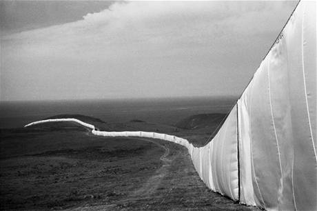 Jeanne-Claude a Christo: