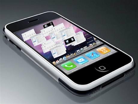 Multifl0w: pohodlný správce úloh pro iPhone