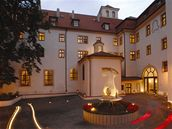 1. cena v kategorii Hotely