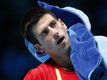 Novak Djokovi�