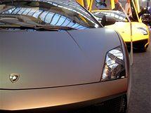Výstava luxusních aut mmotion 09