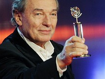 Český slavík 2009 - Karel Gott