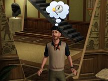 The Sims 3 Cestovní horečka (PC)