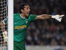 Juventus: Gianluigi Buffon