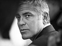 George Clooney v reklamě na kávovary