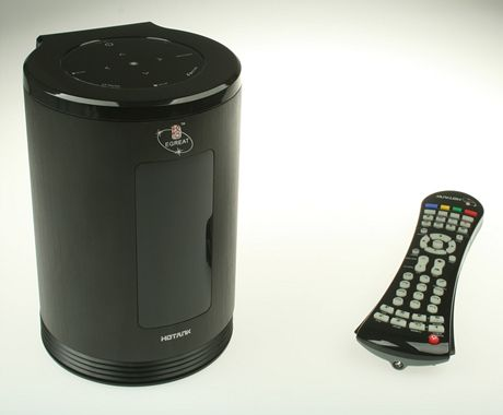 Egreat Networked Media Tank EG-M35A