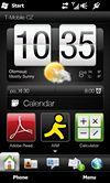 HTC HD2 - HTC Sense