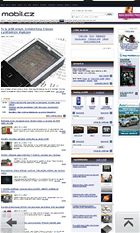 HTC HD2 a multitouch