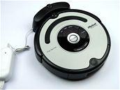 iRobot Roomba v z�kladn�