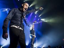 Z české premiéry Backstreet Boys