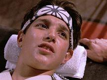 Z filmu Karate Kid