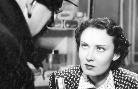Lída Baarová - Panenství 1937