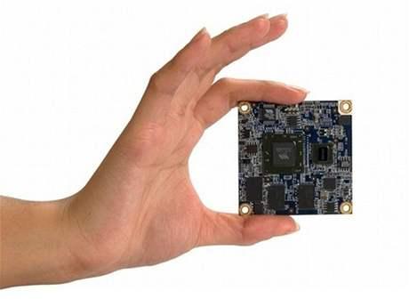 VIA mobile-ITX