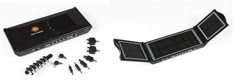 Solární nabíječka Fun Beat VS6000
