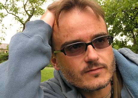 Milan Ohnisko, brněnský básník