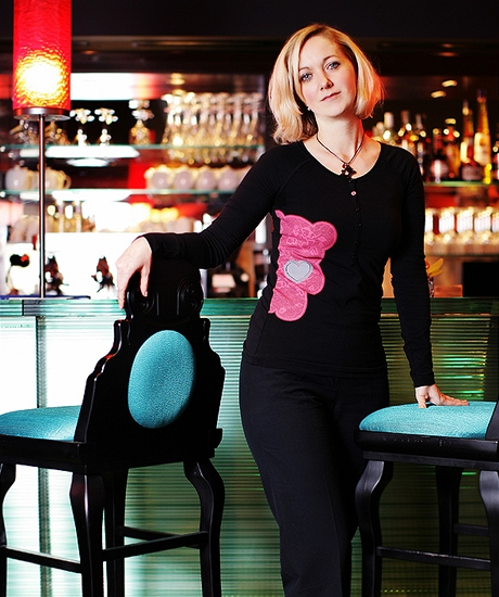 Tereza Sverdlinová - ředitelka marketingu Nadace Terezy Maxové