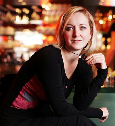 Terezie Sverdlinová - ředitelka marketingu Nadace Terezy Maxové