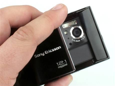 Sony Ericsson Satio U1