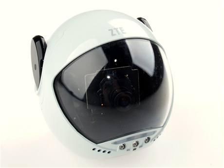 ZTE MF58
