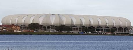 Port Elizabeth stadion