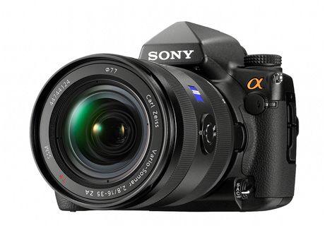 20 nej Sony A850