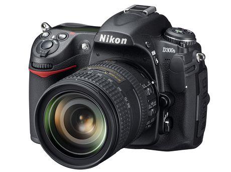 20 nej Nikon D300s
