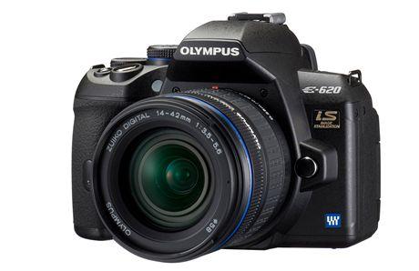 20 nej Olympus E-620