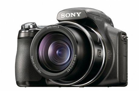 20 nej Sony Cyber-shot HX1