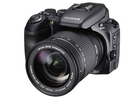 20 nej Fujifilm FinePix S200EXR