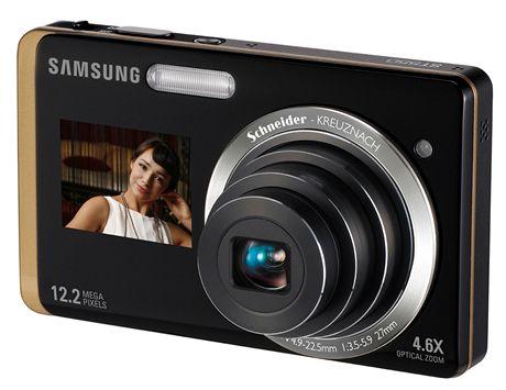 20 nej Samsung ST550