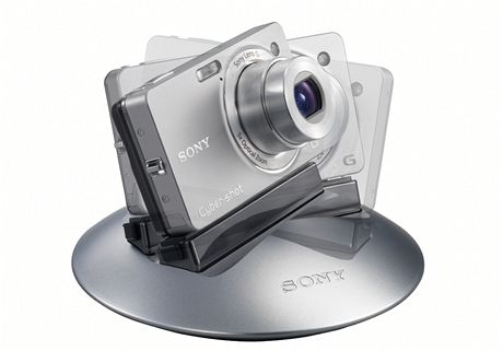 20 nej Sony Cyber-shot WX1
